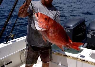 Port Canaveral Fishing Charters | High Tailin Offshore Charters