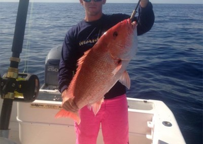 Port Canaveral Fishing Charters   High Tailin Offshore Charters